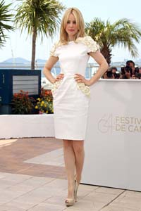 Rachel McAdams shines at Cannes