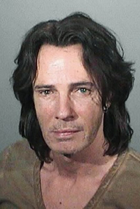 Rick Springfield death threat!