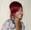 Celebrity Rihanna