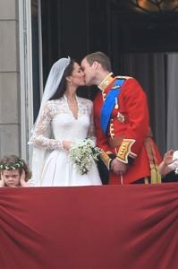 William & Kate honeymoon