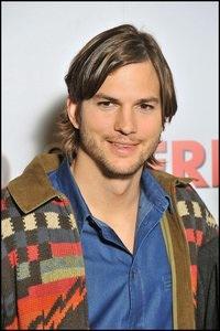 Ashton Kutcher's tweet confirmation?
