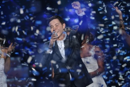 Scotty McCreery wins American Idol