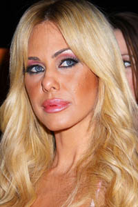 shauna sand arrested
