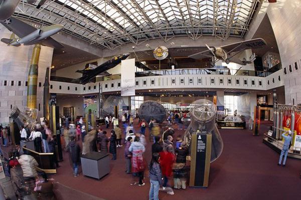 Best U.S. museums