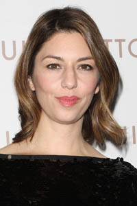 sofia coppola married