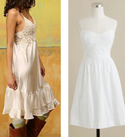 summer dress trends, summer dresses, summer fashion