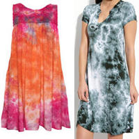 summer dresses, summer fashion, summer dress styles