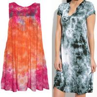 summer dresses, summer fashion, summer dress styles