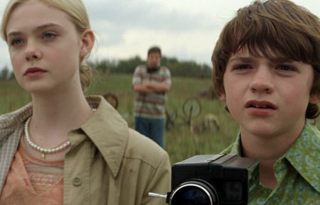 Super 8: What is it?