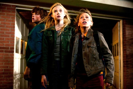 Super 8 is our most anticipated summer movie!