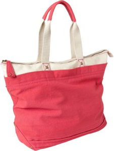 Gap color block bag