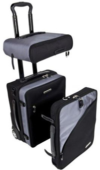 TRUCO Carry-on Luggage