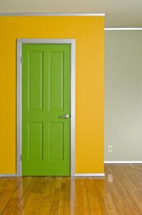 Popular paint trends