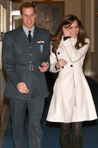 Royal visitors to North America