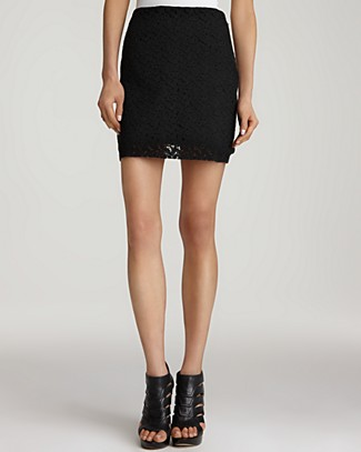Lace Black Dress on Aqua S Black Lace Mini Skirt   78  At Bloomingdale S Can Be Edgy