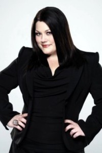 Brooke Elliott dishes Drop Dead Diva Season 3