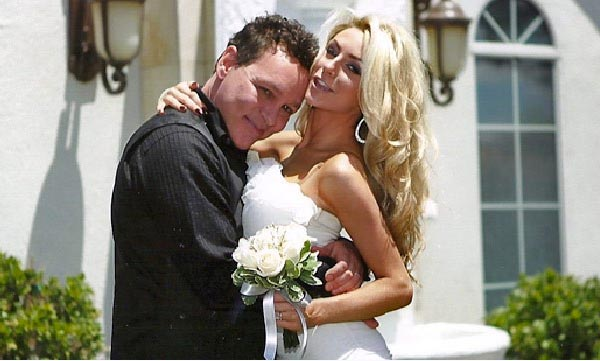 Lost Actor Doug Hutchison 51 Marries A 16 Year Old
