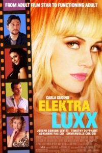 Elektra Luxx hits RedBox on DVD/BluRay