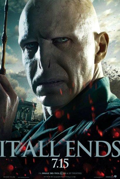 Bellatrix: final poster!