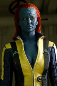 X-Men: First Class wins the box office race: Jennifer Lawrence (Hunger Games) as a young Mystique