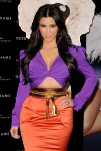 Kim Kardashian: A bridezilla?
