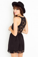 Nasty Gal's Lacie Dress