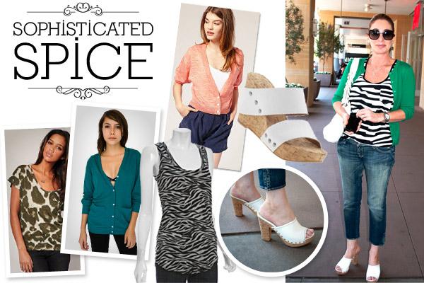 sophisticated summer wardrobe