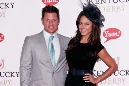 Nick & Vanessa's televised vows
