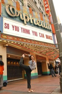 So You Think You Can Dance hits Los Angeles' Orpheum Theater June 2!