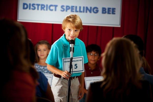 spelling-bee