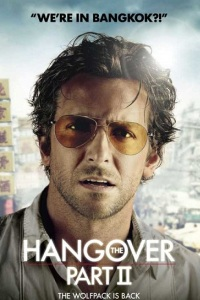 Hangover 2: biggest movie of 2011!