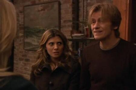 Callie Thorne & Denis Leary's final run on Rescue Me - Will Sheila get it together?