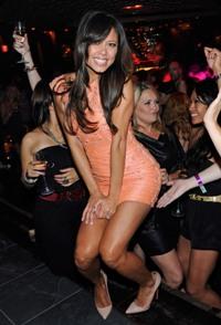 Vanessa Minnillo's Bachelorette Party