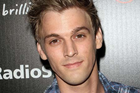 Aaron Carter talks about relationship with Michael Jackson