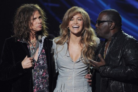 Steven Tyler & Randy Jackson are back for American Idol's season 11: What about Jennifer Lopez?
