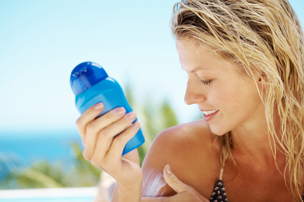 Sun protection gets an update