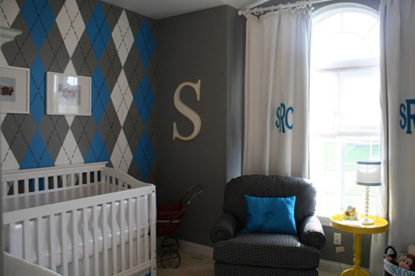 Boy Nurseries Ideas Plss Babycenter