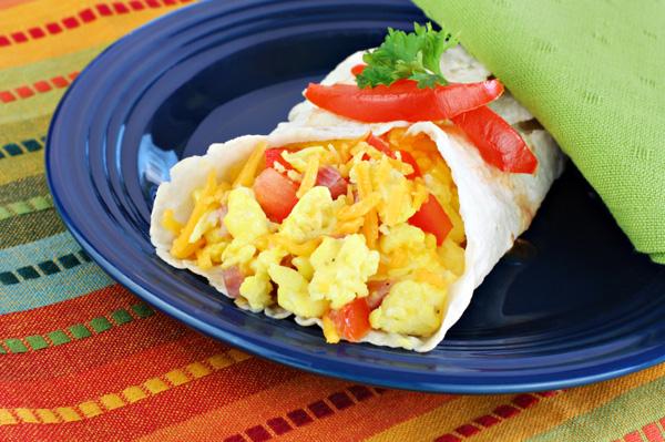 Easy family breakfast ideas