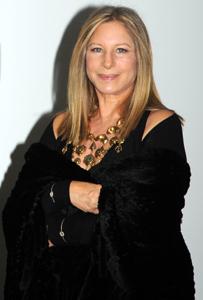 Barbra Streisand estate sale
