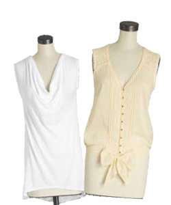 neutral blouses for a sophisticated fashion sense