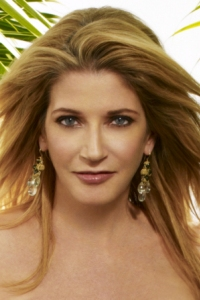 Candace Bushnell