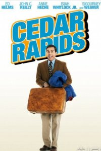 Cedar Rapids hits Redbox on DVD/Blu-Ray!