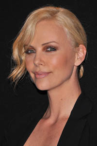 Charlize: It isn't important