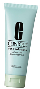Clinque Acne Mask