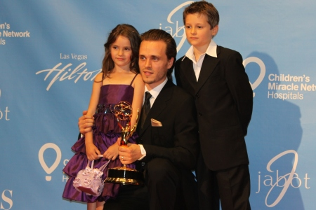 Happy Father's Day Daytime Emmy Award-winner!