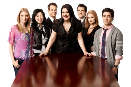Drop Dead Diva Season 3 Dish!
