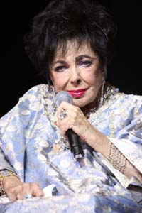 Elizabeth Taylor jewels are going on sale in December