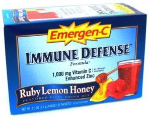 Supplement your immune system