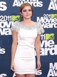 Emma Watson: 'I've had so much worse'