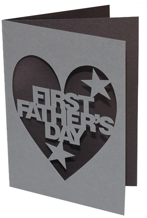 For the new dads